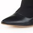 Average Boots Fashion Boots Rhinestone Stretch Fabric Office & Career Women's