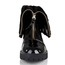 Girls' Wedding Shoes Booties/Ankle Boots Low Heel Patent Leather Dress Flats