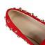 Swede Leather Wedding Shoes Wedding Flats Women's Flat Heel Average