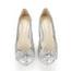 Flat Heel Flats Sheepskin Women's Party & Evening Pointed Toe Average