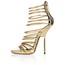 Average Sandals Sheepskin Dress Stiletto Heel Pumps/Heels Booties/Ankle Boots