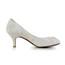 Honeymoon Pumps/Heels Women's Abnormal/Fantasy Heels Medium Imitation Pearl Pumps/Heels