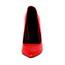 Girls' Pumps/Heels Closed Toe Patent Leather Average Cone Heel Graduation