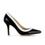 Casual Wedding Shoes Kitten Heel Girls' Closed Toe Split Joint Medium