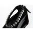 Stiletto Heel Dance Shoes Rhinestone Closed Toe Women's Patent Leather Average