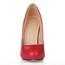 PU Pumps/Heels Stiletto Heel Women's Party & Evening Narrow Closed Toe