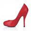 PU Pumps/Heels Stiletto Heel Women's Party & Evening Narrow Closed Toe