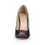 Wedding Sandals PU Peep Toe Stiletto Heel Girls' Average