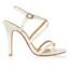Sandals Dance Shoes Leatherette Average Girls' Party & Evening Stiletto Heel
