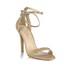 Sandals Pumps/Heels Women's PU Stiletto Heel Buckle Average