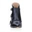 Pumps/Heels Pumps/Heels Booties/Ankle Boots Girls' Outdoor PU Stiletto Heel