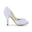Stiletto Heel Wedding Shoes Dress Satin Pumps/Heels Women's Lace