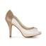 Girls' Platforms Office & Career Satin Stiletto Heel Pumps/Heels Split Joint