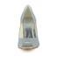 Round Toe Wedding Shoes Sparkling Glitter Kitten Heel Outdoor Sequined Cloth/Sparkling Glitter Girls'