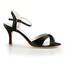 Women's Sandals Sandals Kitten Heel Casual Average Rhinestone